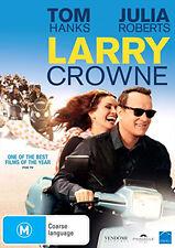 Tom Hanks Julia Roberts LARRY CROWNE - HILARIOUS COMEDY DVD