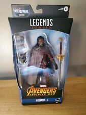 Marvel Legends Series Avengers Infinity War Heimdall