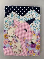 Childrens Unicorn DIY Patchwork Kit - Ideal Stocking Filler For Christmas