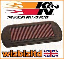 K&N FILTRE À AIR TRIUMPH ADVENTURER 900 2001 tb9095