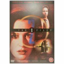 The X Files: Season 2  DVD (2004) David Duchovny