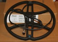 """Magic 13"""" DD Search coil for MAKRO RACER series"""