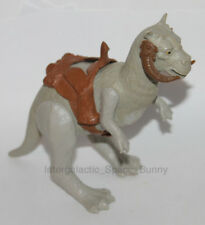 1980 Kenner Star Wars Taun Taun Hoth Animal Beast Action Figure (Solid Belly)