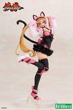 Tekken 7 Lucky Chloe Bishoujo Statue Kotobukiya Figure