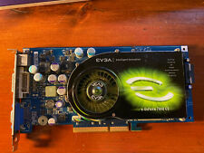 EVGA nVidia GeForce 7800 GS (256A8N506AX) 256 MB GDDR3 SDRAM AGP 4x/8x Graphics