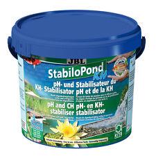 JBL STABILO Pond KH 10kg Algen Bekämpfung