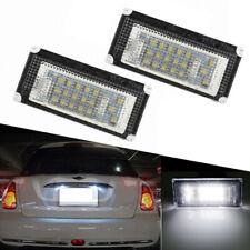 Driving Car LED light Bulb Auto For BMW MINI COPPER R50 R52 R53 Automotive