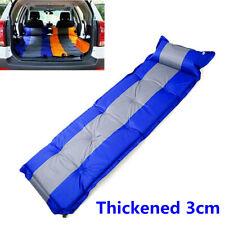 PVC Car Travel Bed Air Cushion Can Be Spliced Tent Moisture Cushion Picnic Mat