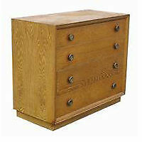 Antique Dressers Vanities 1900 1950 Ebay