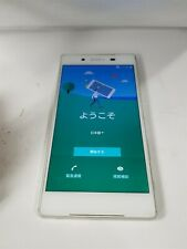 Sony Xperia Z5 Compact 32GB White E6653 Unlocked Android Smartphone BW5210