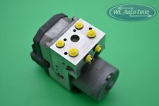VW Audi ABS Steuergerät Hydraulikblock 8E0614111H 0265220481 0273004286
