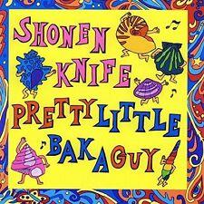 Shonen Knife - Pretty Little Baka Guy [New Vinyl]