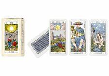 TAROCCO ITALIANO Classico 78 Carte Edizioni MASENGHINI Libretto in Italiano