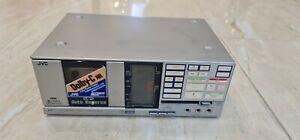 JVC PC-D55C CASSETTE DECK BOOM BOX ! NOT TESTED