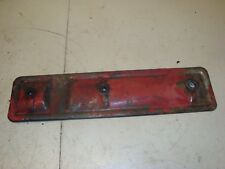 Ford 860 Tractor Push Rod Inspection Cover 600 800
