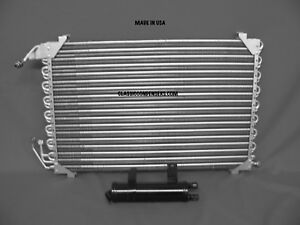 72 73 74 Lincoln Mark III IV V VI 6 Condenser and DrierAC5300 D2SZ19712A AD1070