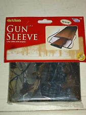 """48"""" ALLEN SCOPED SHOTGUN AND RIFLES SLEEVE CASE SOCK CAMOUFLAGE HUNTING SHOOTING"""