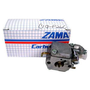 Original Zama C1Q-P26 Carburetor 753-04807 C1QP26