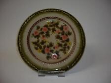 Kuchenteller D 21 cm Zeller Keramik Mille Fleurs