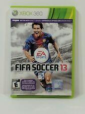 FIFA Soccer 13 - Xbox 360 EA Sports