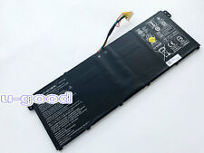 3320mAh 50.7Wh 100% OEM Genuine AC14B7K Battery For Acer AC14B7K 41CP5/57/80