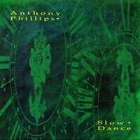Phillips,anthony - Slow Dance: 2cd / 1dvd Remaste NEW CD