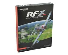 BRAND NEW GREAT PLANES REALFLIGHT X RFX UPGRADE DISK / SOFTWARE ONLY GPMZ4548 !!