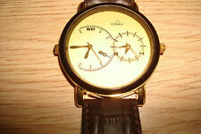 Citizen Mechanical (Automatic) Gold Plated Strap Watches