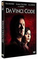 Da Vinci Code [DVD]