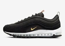 Nike Air Max 97 QS Black Size 10 US Mens Sneakers