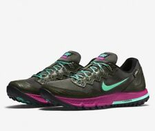 Nike AIR ZOOM WILDHORSE GTX UK 5 EU 38.5 Goretex Running Trail Women's