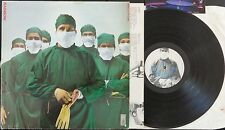 KLP56 - Rainbow - Difficult to Cure (POLD 5036) UK LP + OIS, picture-labels