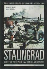 DVD  Stalingrad DVD 2 Episodes WWII MOVIE .Subtitles English  FREE SHIPPING