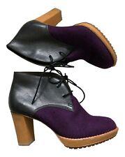 "Paul Smith  ""JORIL""    Desert Boots Size  UK4 EU37"