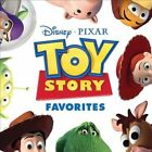 NEW Toy Story Favorites (Audio CD)
