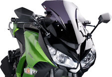 PUIG RACING WINDSCREEN DK SMK NINJA 1000 Fits: Kawasaki Z1000SX Ninja 1000