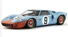 Slot.It SICW16 Ford GT40 Gulf #9 'Rodriguez - Bianchi' 1st pl Le Mans 1968