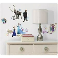 Disney Frozen Peel and Stick Wall Decal