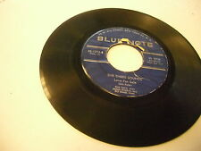 Three Sounds On Green Dolphin Street/Love For Sale 45 RPM Blue Note Records VG