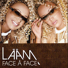 Laam : Face to Face CD