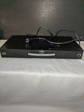 Vizio Blu-ray Disc Player w/ Wireless Internet Model VBR220 No Remote