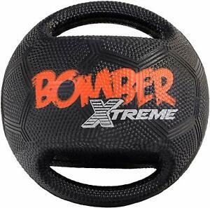 Bomber Zeus Dog Toys Fun Play Fetch Ball Toy Not Indestructible