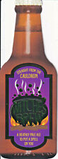 Papyrus Halloween Card Nip Msrp $4.95 Witches Brew Card (B6)