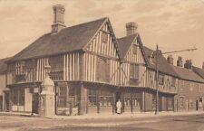 COLCHESTER (Essex ) :  Siege House