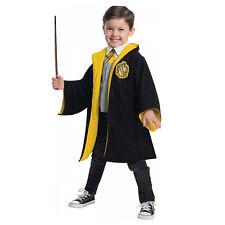 Harry Potter Wizzard todo-en-onewith Sombrero y Capa Disfraz de bebé de 9-12 meses