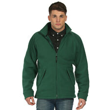 Regatta Professional Sigma Heavyweight Fleece Jacket Ultra Warm Zip Up (TRA500)