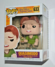 Funko Pop! Disney Hunchback of Notre Dame/ Glöckner Quasimodo Nr.633 Vinyl Figur