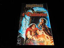 Royaumes oubliés : La tentation d'Elminster GF