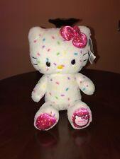 Hello Kitty 40th Anniversary Plush Limited Edition Sanrio Build a Bear