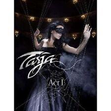 """Tarja Turunen """"Act 1"""" Blu-ray nuevo"""